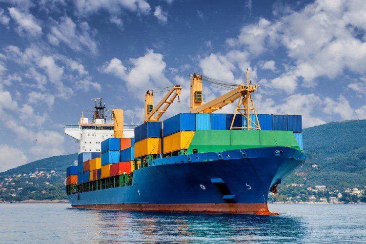 Exports boom