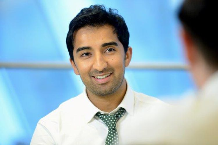 Bivek Sharma is passionate about helping small businesses grow