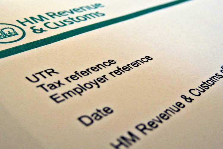 Tax return mistakes