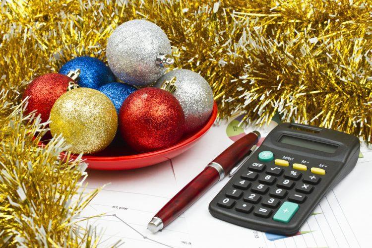 tax returns on Christmas Day