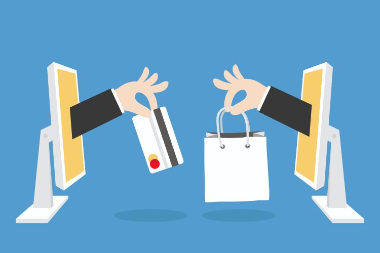 Small online retailers