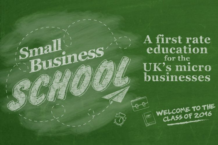 small business school