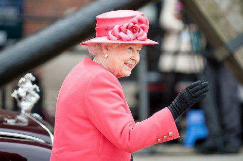 The Queen's Speech 2016