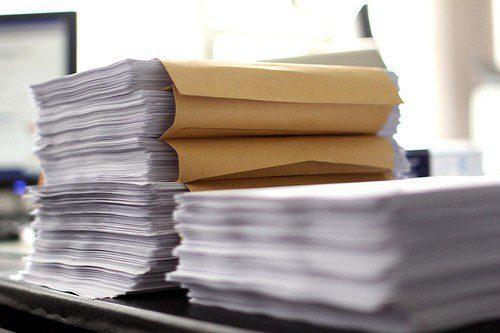burden of red tape