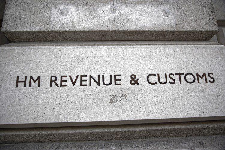 Unpaid business taxes
