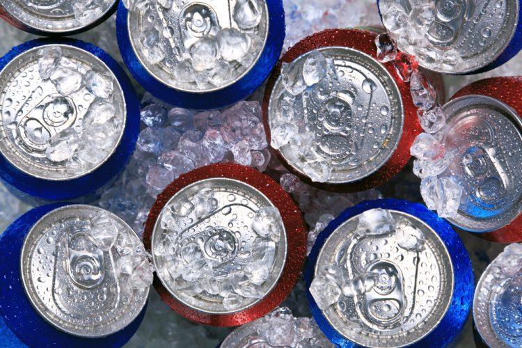 soft drinks tax