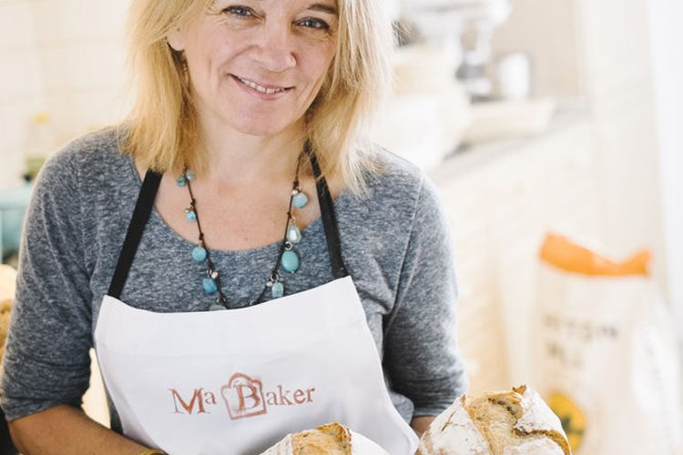 bread-making