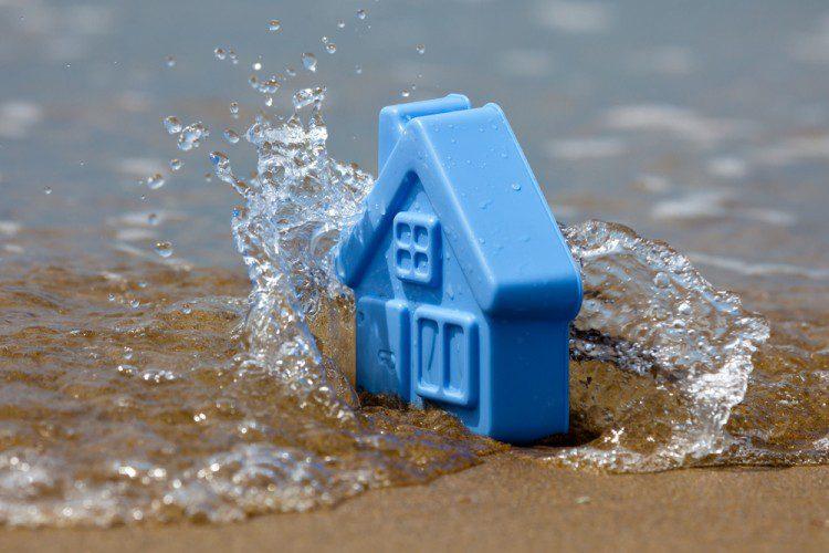 Flood insurance protection