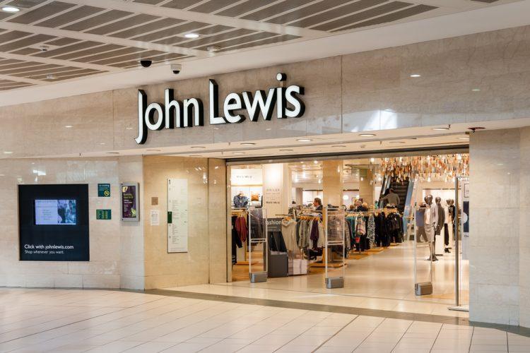 Selling to John Lewis
