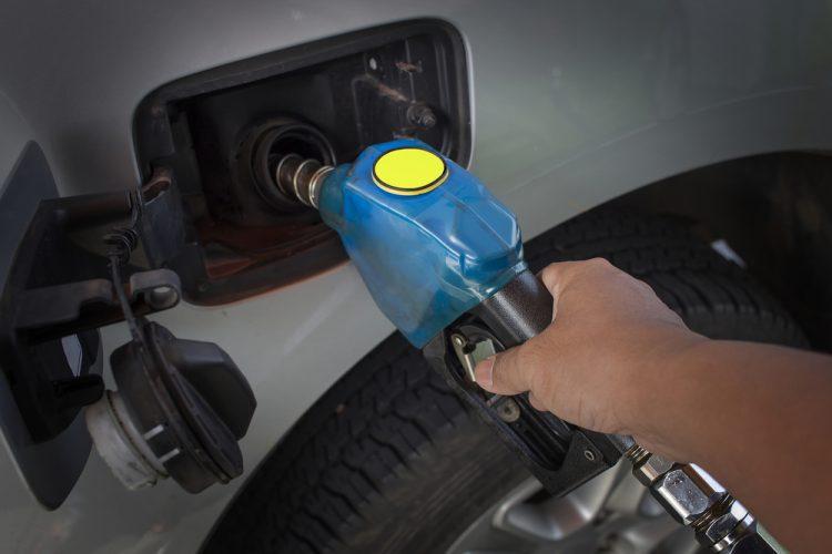 Fuel duty