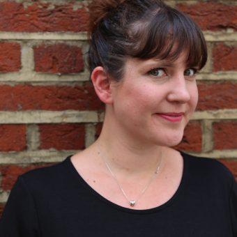 Jo Thornley' portrait