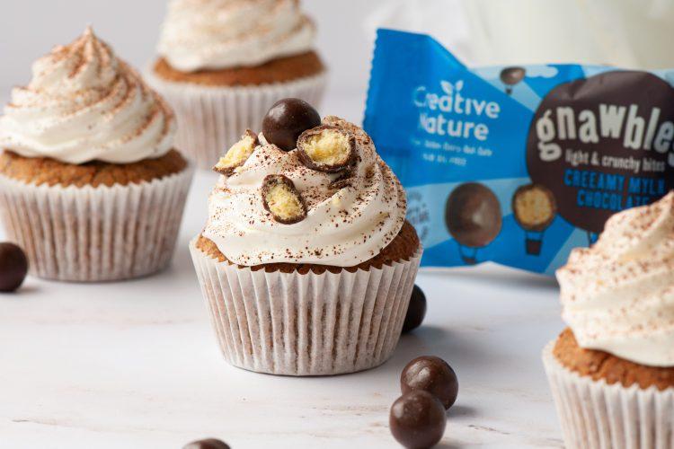 Creative Nature free-from cupcake treats