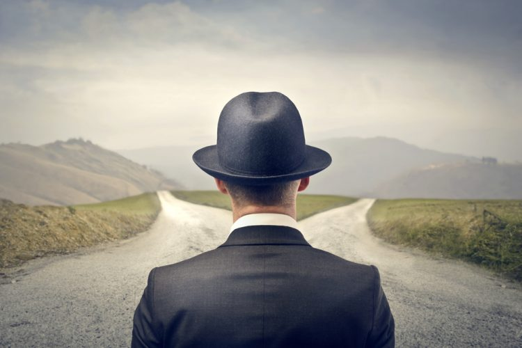 Guiding a business through a transition period can be tough