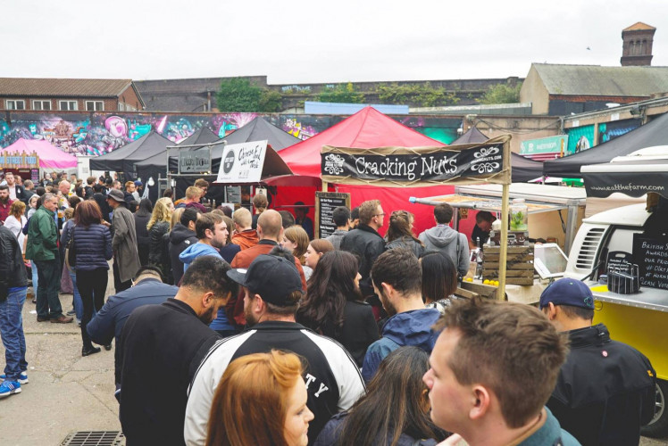 Street Food Awards