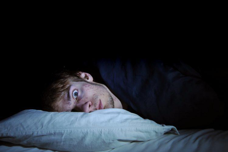 Financial worries keeping up at night?