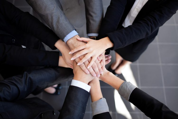 Managing difficult staff and working together