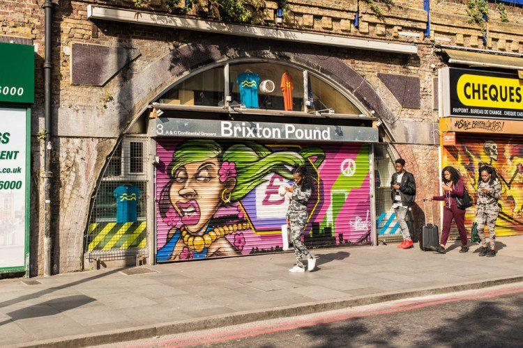 The Brixton Pound