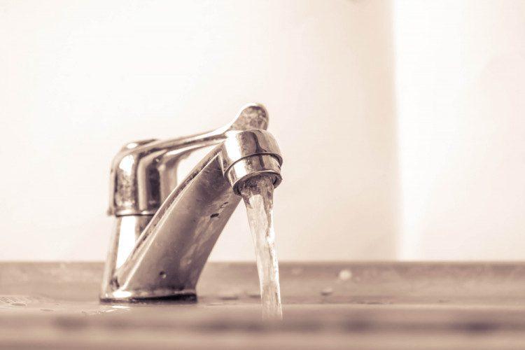 Water deregulation