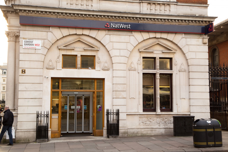 NatWest business loan
