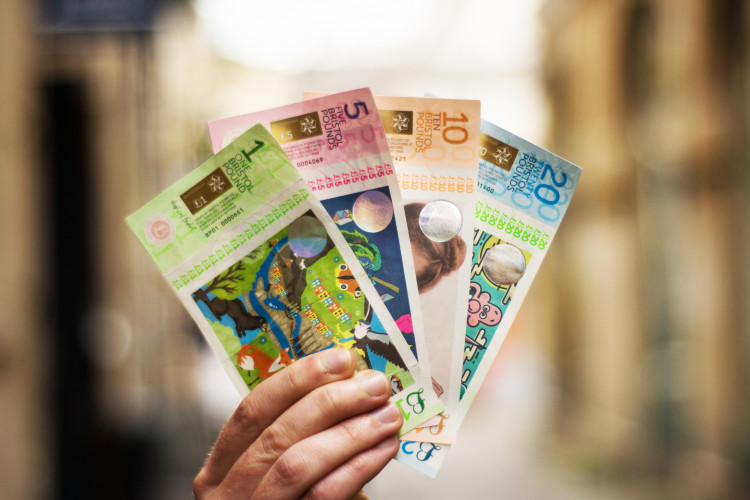 The Bristol Pound