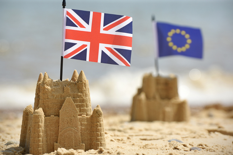 Brexit planning for SMEs - advice from Bivek Sharma