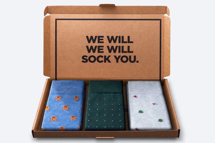 The London Sock Exchange
