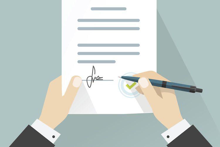 Public procurement contracts