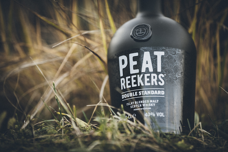 PeatReekers whisky Indiegogo