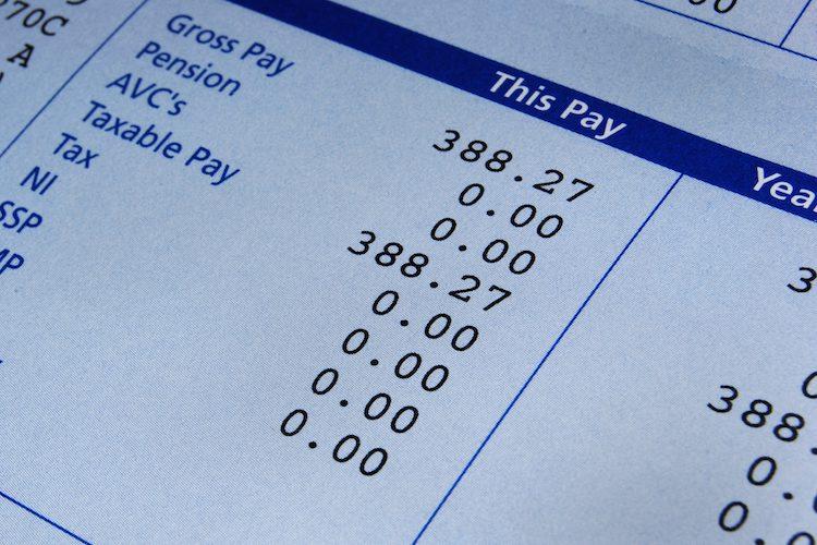 Payroll year end