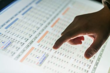 Is it time to ditch the spreadsheets in favour of business automation?