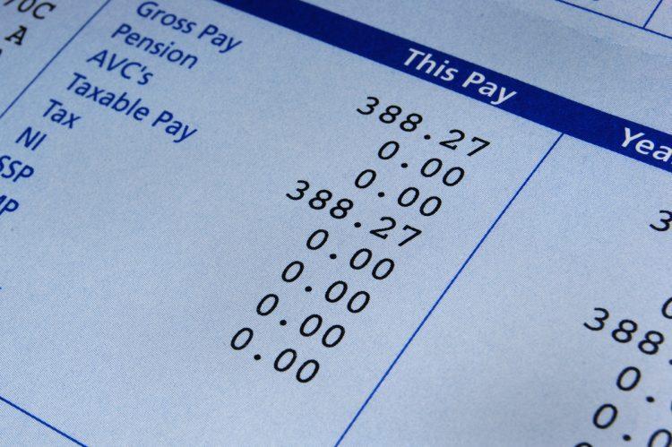 increasing salaries