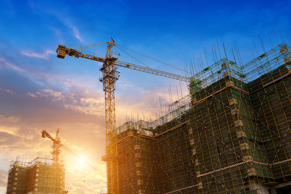 Construction site - Freelance contracts