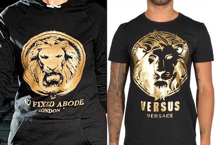 NFA vs. Versace