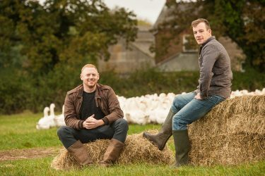 field&flower founder tells his funding story
