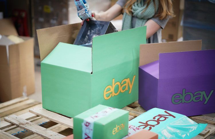 The UK has recorded more than 1000 eBay millionaires? to date.
