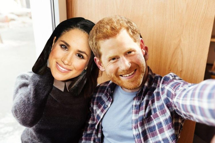 Over 3 million Brits will mark Prince Harry and Meghan Markle's wedding day with a celebration, and 1.5 million people will be looking to purchase royal wedding themed products or memorabilia online.