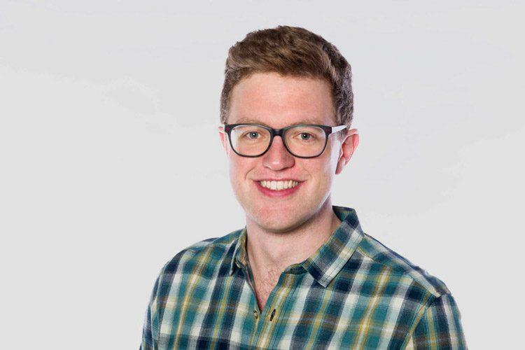 Clownfish Events founder Matt Turner