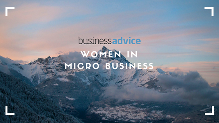 Women in Micro Business