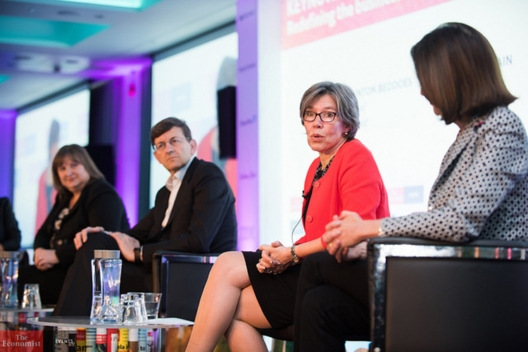 """The panel explore the need for an LGBT inclusion """"business case"""""""
