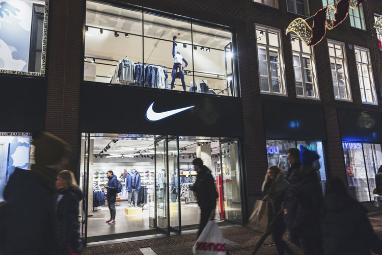 Nike trademark dispute