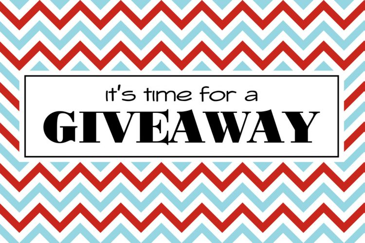 Brand giveaway