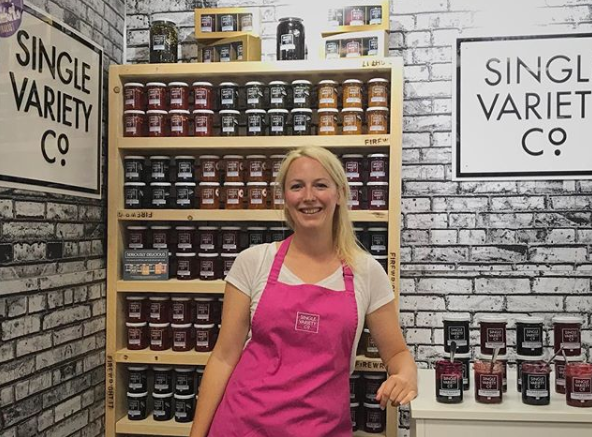 Single Variety Co's Nicola Simmons opens up about how chasing payments is a business barrier.