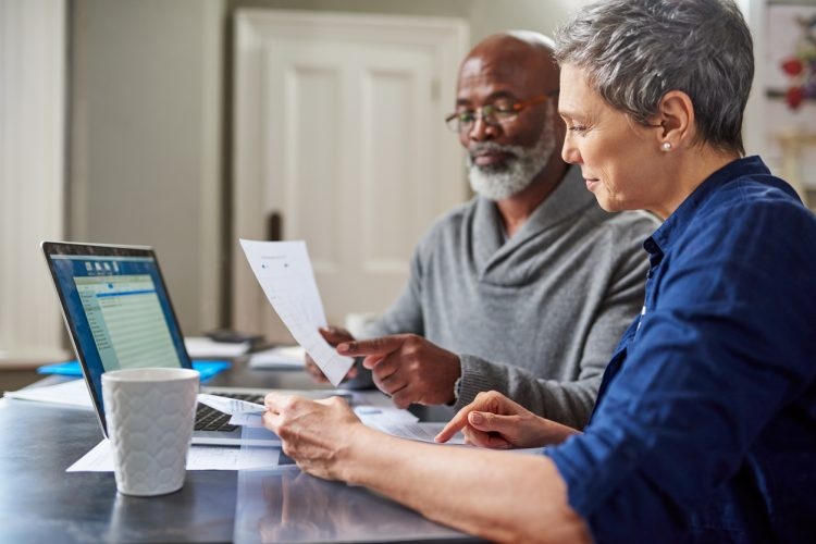 Nearly five million people in the UK are self-employed,  but how many of them are financially prepared for later life?