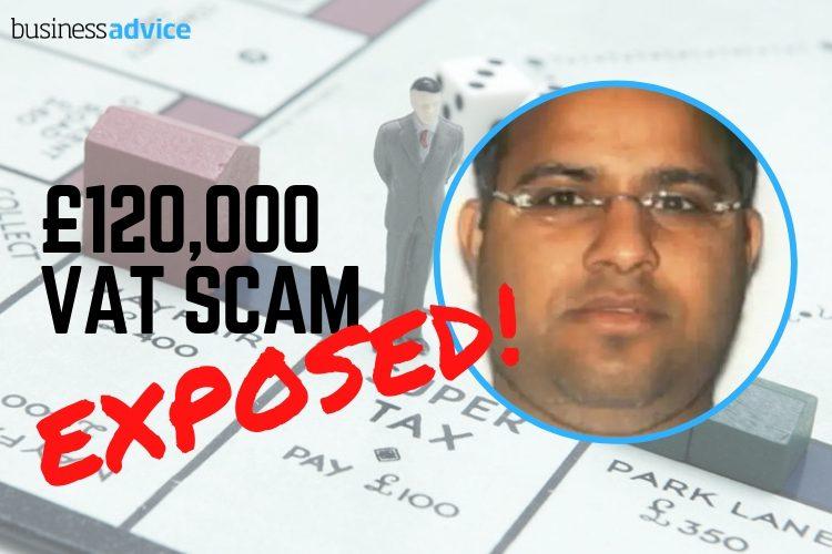 VAT invoice fraud