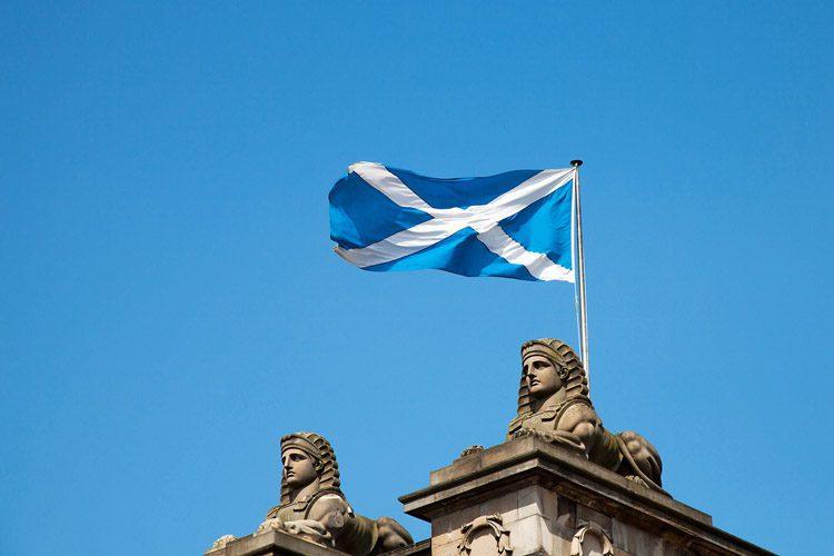 Scotland female entrepreneurs