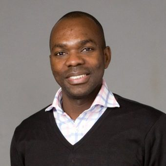 Jonathan Amponsah' portrait