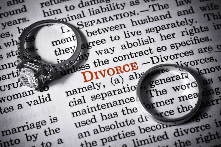 Divorcing your business partner