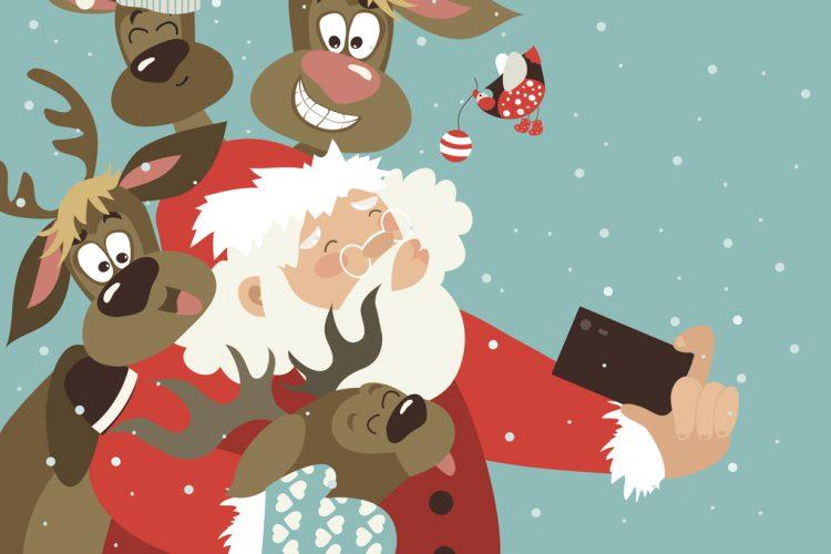 Santa business