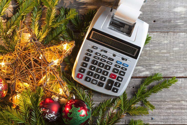 tax-free Christmas