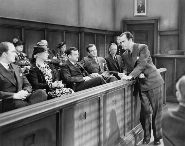 Employee absence for jury service